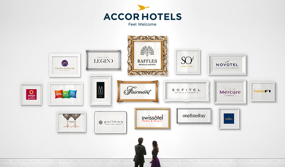 Global Luxury Hotel Market
