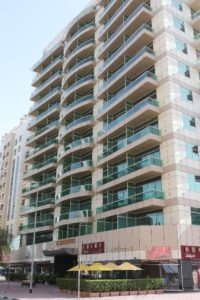 Dunes Hotel Apartments - An exclusive chain of Hotel Apartments in Dubai.