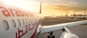 Air Arabia Financial Results