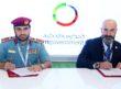 brigadier-engineer-hussain-ahmad-al-harithi-moi-shukri-eid-managing-director-east-region-cisco-middle-east-sign-mou-at-gitex-2016