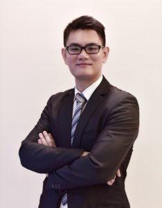Bruce Zhou, CEO, AXILSPOT.