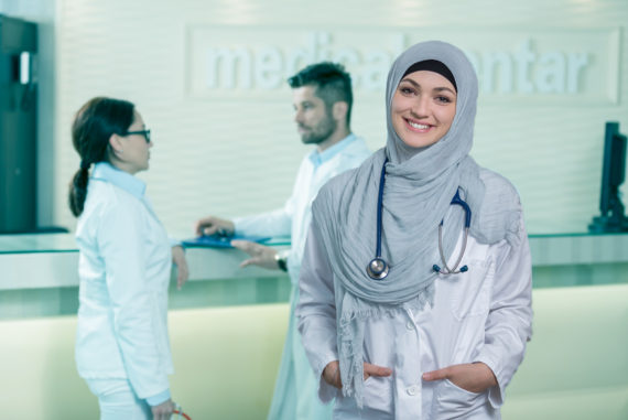 Rise of Medical Tourism in the Middle East